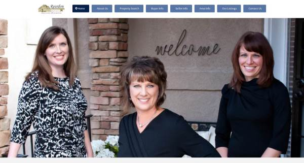 Picture of Reardon Partners Real Estate Website