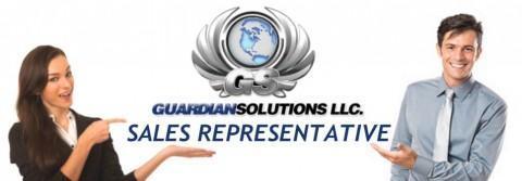 Sales Representative Wanted